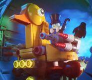 Oswald Cobblepot The Lego Movie 0001