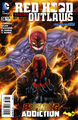 Red Hood and the Outlaws Vol 1 36