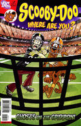 Scooby-Doo Where Are You Vol 1 7