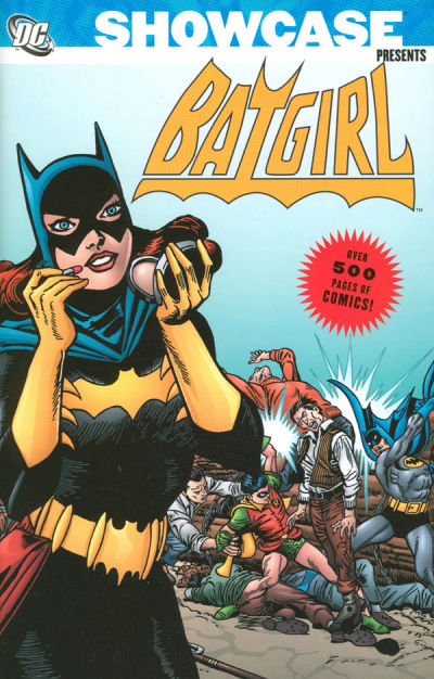 Showcase Presents: Batgirl Vol. 1 (Collected)