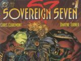 Sovereign Seven Vol 1 1