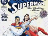 Superman: The Wedding Album Vol 1 1