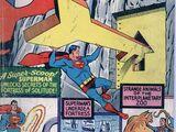 Superman Vol 1 187