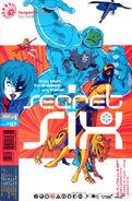 Tangent Comics Secret Six