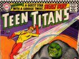 Teen Titans Vol 1 6