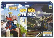Thomas & Friends DC Super Friends Minis Vol 1 2