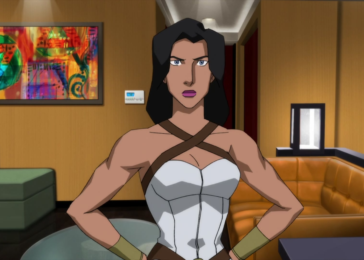 Troia (Earth-16)