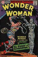 Wonder Woman Vol 1 161
