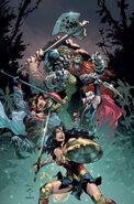 Wonder Woman Vol 1 756 Textless
