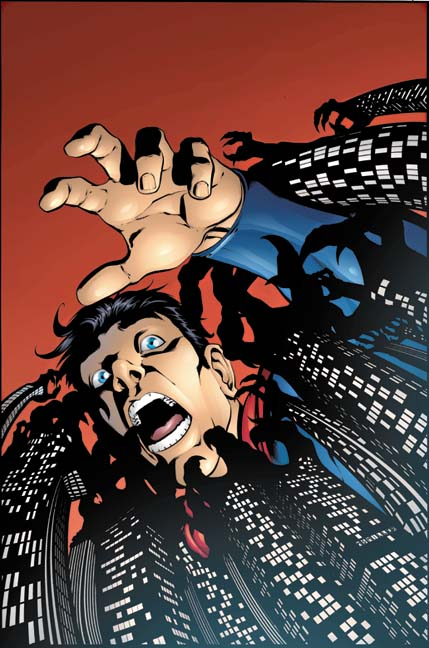 Adventures of Superman Vol 1 585