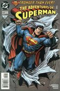 Adventures of Superman Vol 1 568