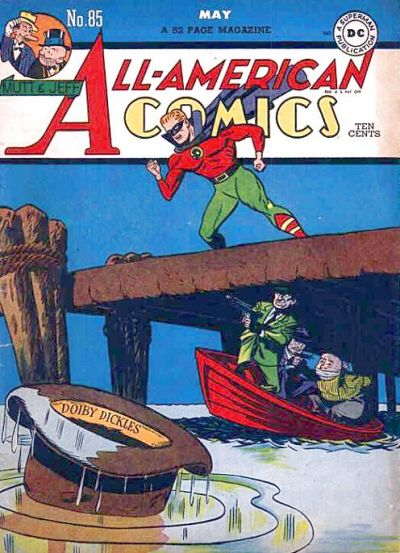 All-American Comics Vol 1 85