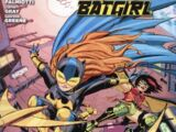 Ame-Comi Girls: Featuring Batgirl Vol 1 2
