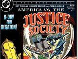 America vs. the Justice Society Vol 1 4
