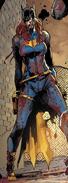 Batgirl DCeased