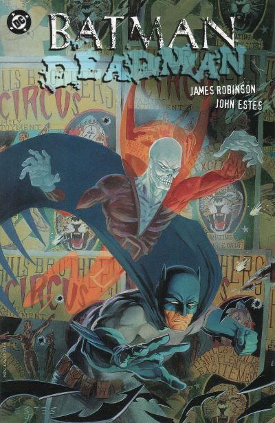 Batman/Deadman: Death and Glory