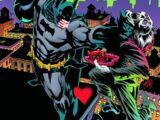Batman: Gotham After Midnight Vol 1 10