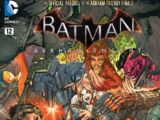 Batman: Arkham Knight Vol 1 12