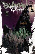 Batman Haunted Gotham 2