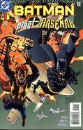 Batman Plus Arsenal 1