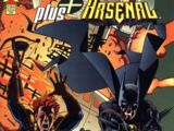 Batman Plus Arsenal Vol 1 1