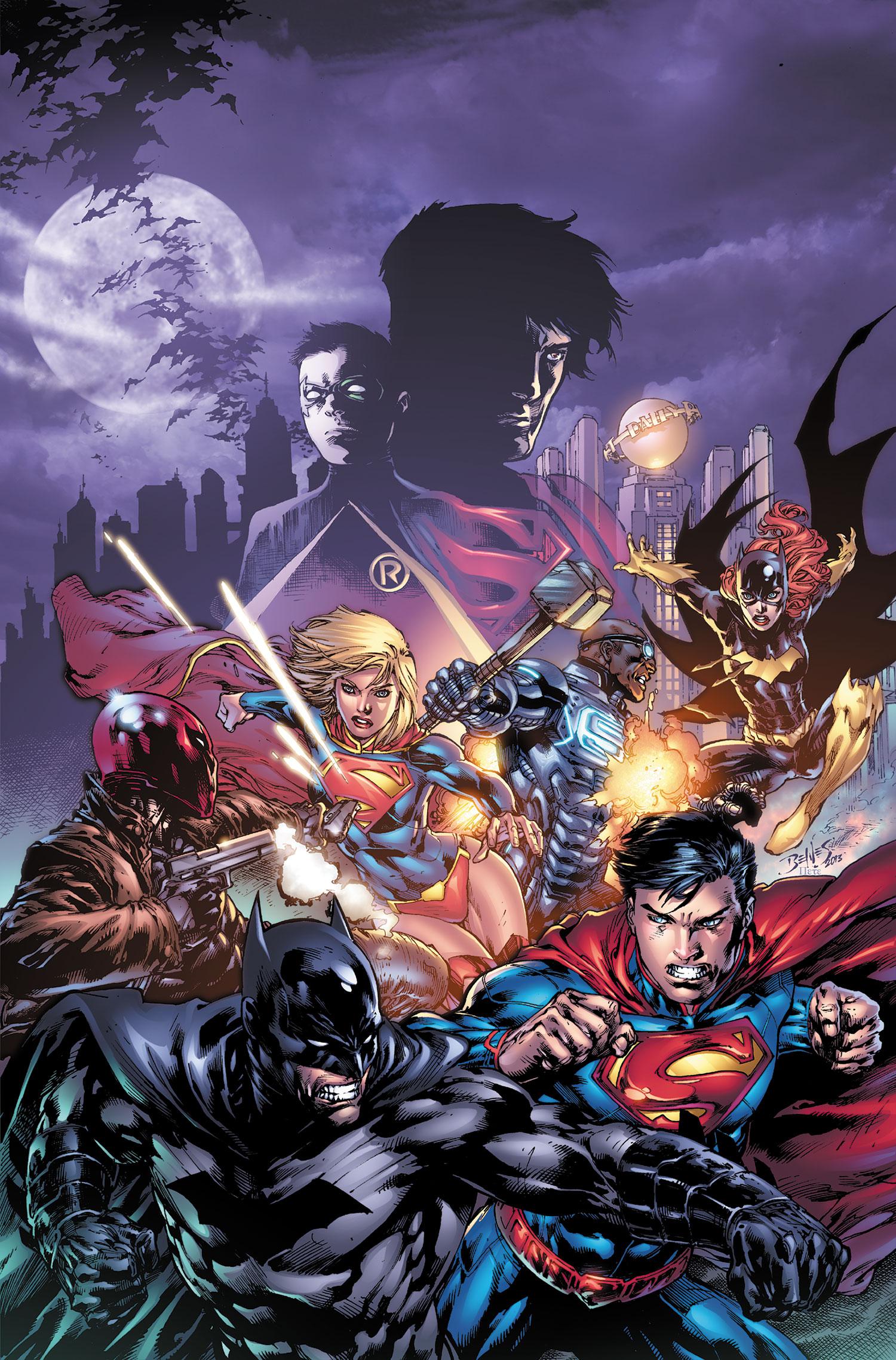 Batman Superman Annual Vol 1 1 Textless Variant.jpg