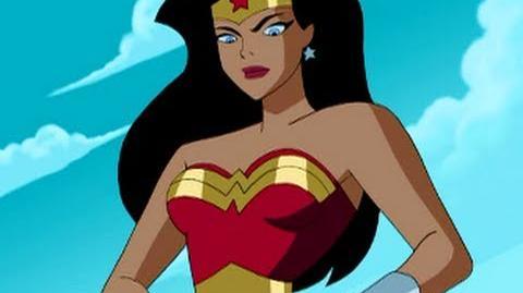 Episode 8 - Wonder Woman Blood