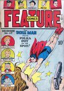 Feature Comics Vol 1 117