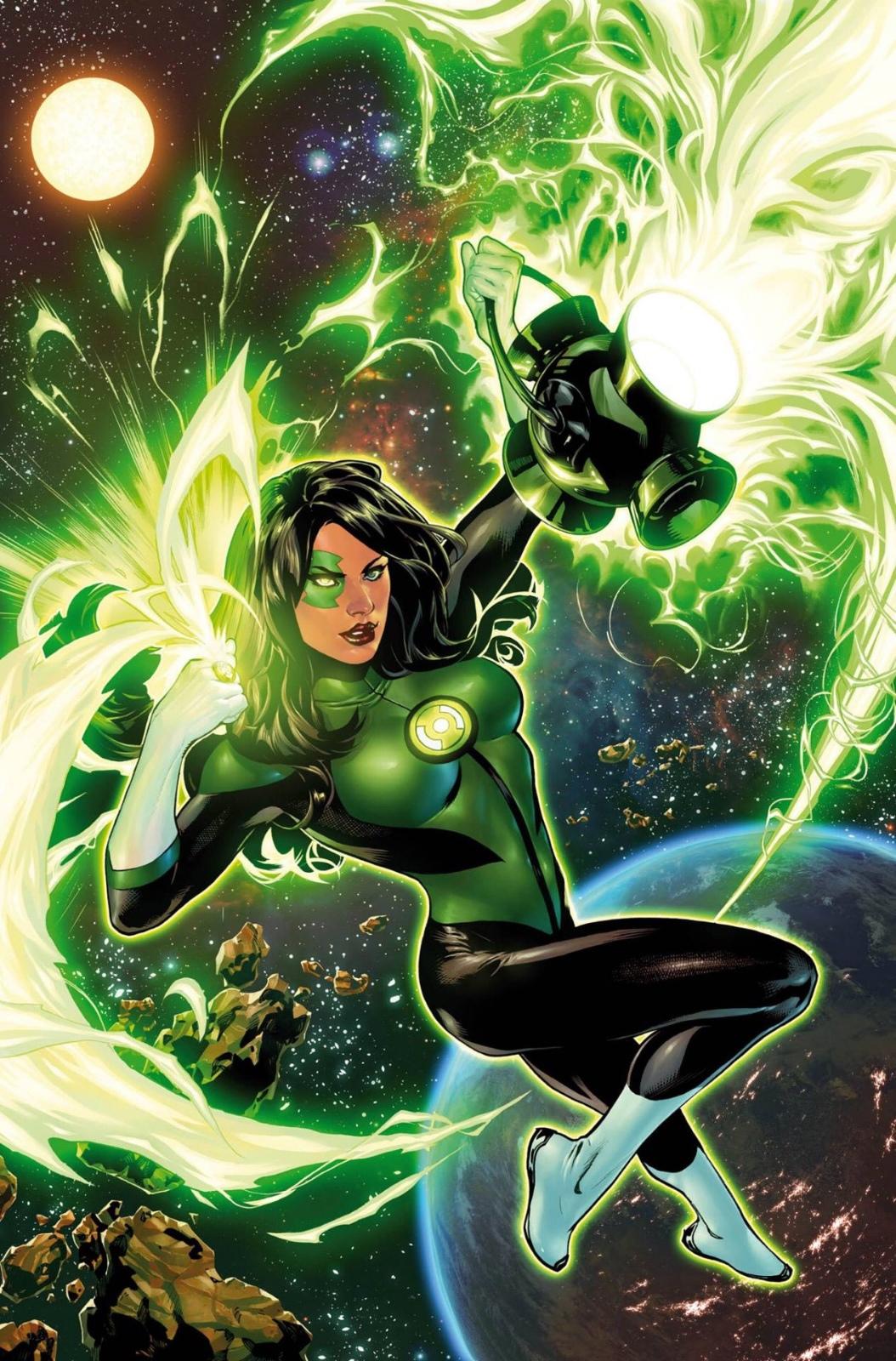 Jessica Cruz (Prime Earth)