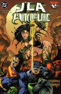 JLA Witchblade Vol 1 1