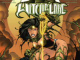 JLA/Witchblade Vol 1 1