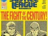 Justice League America Vol 1 52
