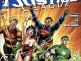 Justice League Vol 2