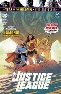 Justice League Vol 4 32