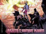 Justice League of America Vol 5 14