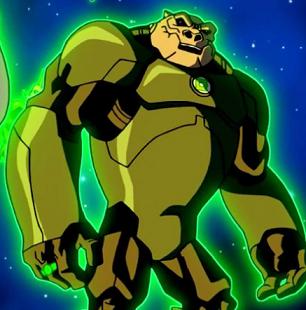 Kilowog (Emerald Knights)