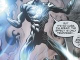 Thaal Sinestro (Dark Multiverse: Blackest Night)