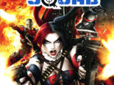 New Suicide Squad Vol 1 4
