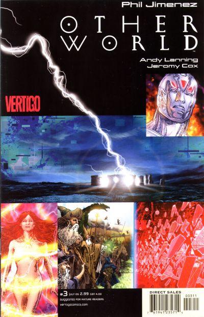 Otherworld Vol 1 3