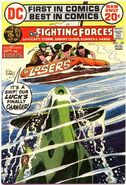 Our Fighting Forces Vol 1 138