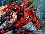 Red Lanterns Vol 1 13