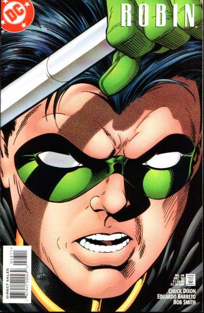 Robin Vol 2 48