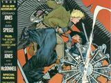 The Shadow Strikes! Annual Vol 1 1