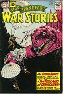 Star-Spangled War Stories 100