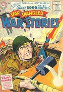 Star Spangled War Stories Vol 1 50