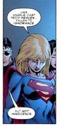 Supergirl Act of God 001