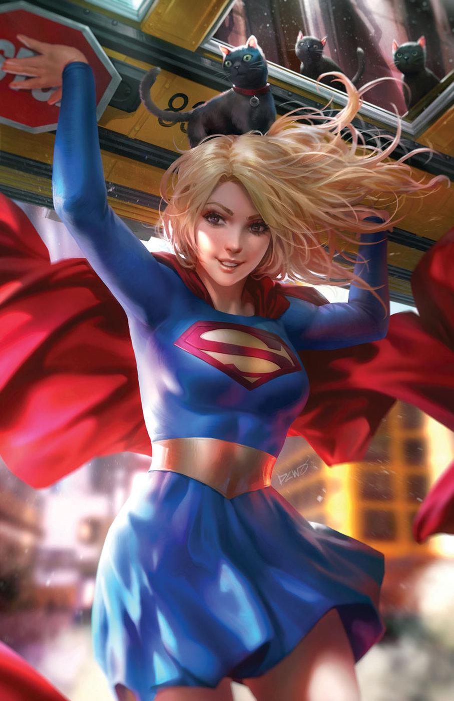 Supergirl Vol 7 33 Textless Variant.jpg