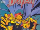 The Demon Vol 3 0