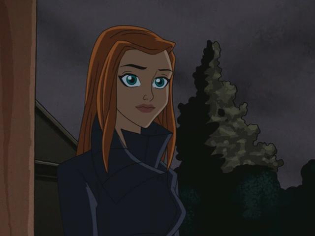 Victoria Vale (The Batman)