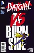 Batgirl Vol 4 39